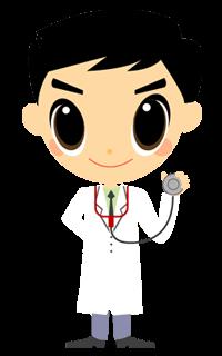 医者・医師のアバター