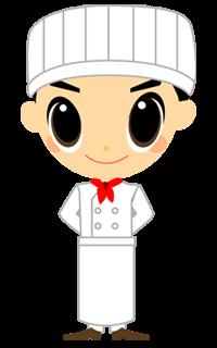 調理師のアバター