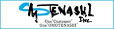 OMOTENASHI株式会社