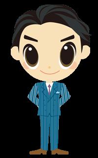 GM8129 タカシさんのアバター画像