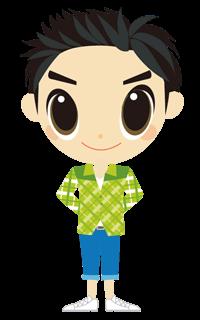 QM7846 六郎さんのアバター画像