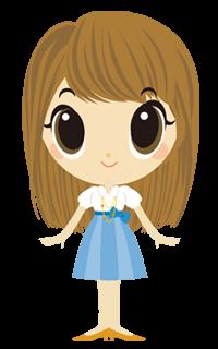 CW10923 エミさんのアバター画像