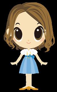 CW10438 エミさんのアバター画像