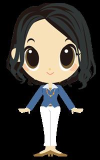 TW34289 Minaさんのアバター画像