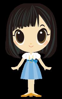 TW32838 みっきぃさんのアバター画像