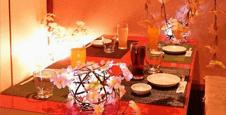 北の料理とお酒 うみ鮮 錦店