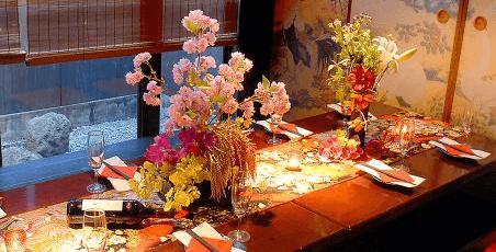 りゅうぼん茶屋町 の店内写真